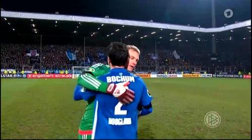 Manuel Neuer – Bochum v Bayern 12