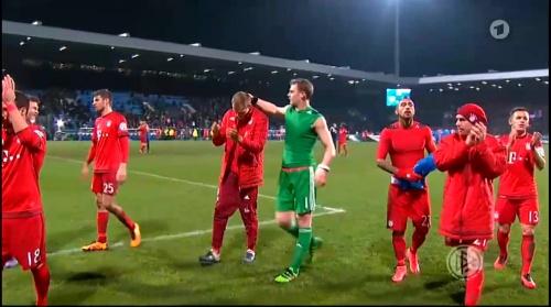 Manuel Neuer – Bochum v Bayern 17