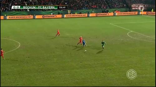 Manuel Neuer – Bochum v Bayern 2