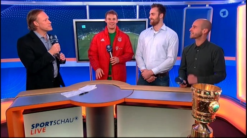 Manuel Neuer – Bochum v Bayern 21