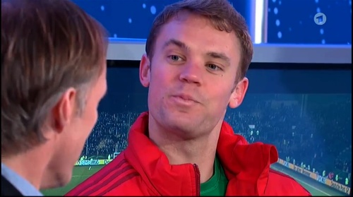 Manuel Neuer – Bochum v Bayern 22