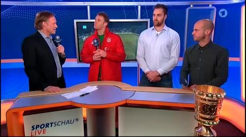 Manuel Neuer – Bochum v Bayern 23