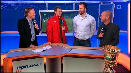 Manuel Neuer – Bochum v Bayern 24