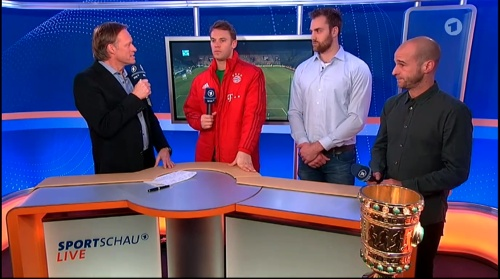 Manuel Neuer – Bochum v Bayern 25