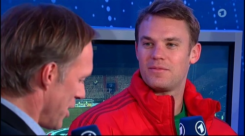 Manuel Neuer – Bochum v Bayern 27