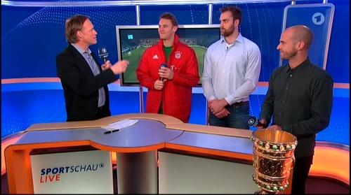 Manuel Neuer – Bochum v Bayern 28