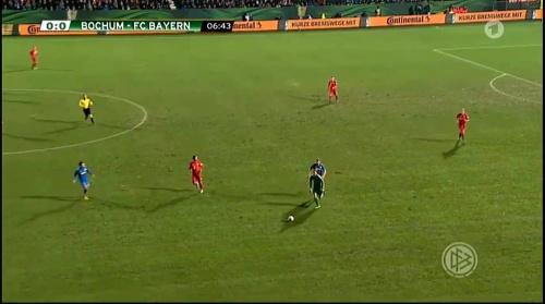 Manuel Neuer – Bochum v Bayern 3