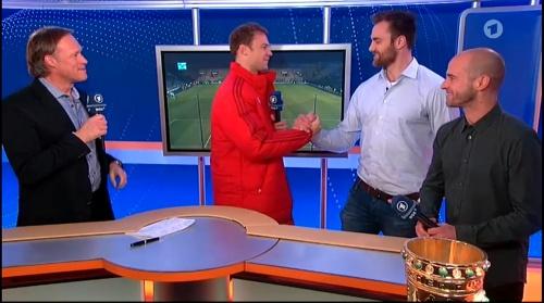 Manuel Neuer – Bochum v Bayern 31
