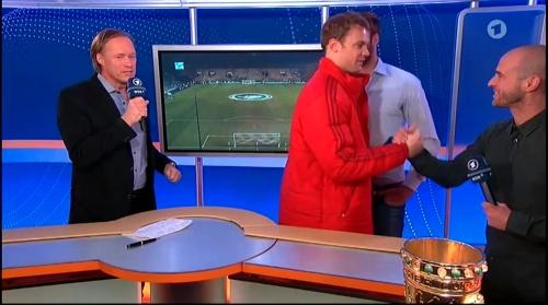 Manuel Neuer – Bochum v Bayern 32