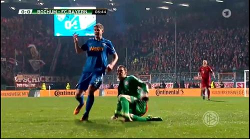 Manuel Neuer – Bochum v Bayern 4