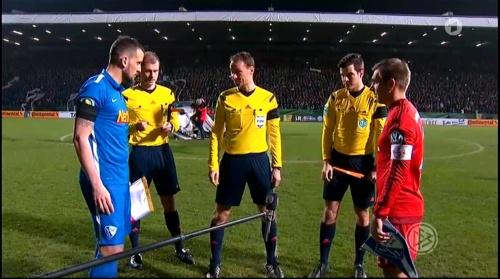 Philipp Lahm – Bochum v Bayern 2