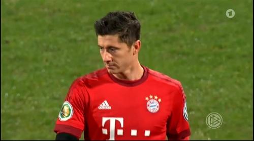 Robert Lewandowski – Bochum v Bayern 5