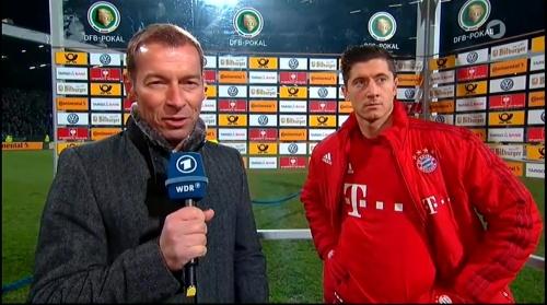Robert Lewandowski – Bochum v Bayern 6