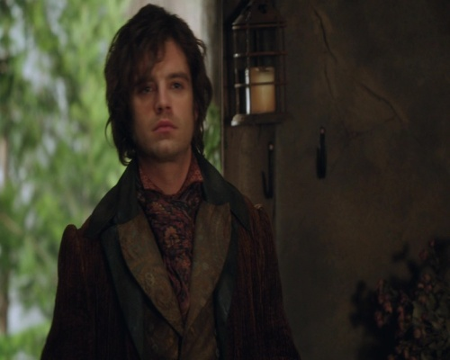 Sebastian Stan - Once Upon a Time s1 e17 11
