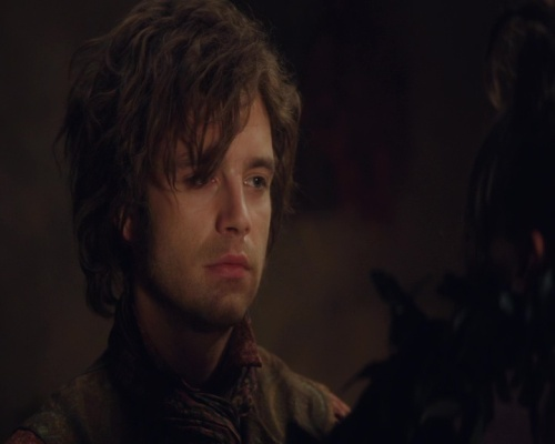Sebastian Stan - Once Upon a Time s1 e17 14