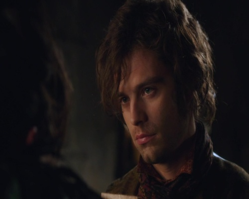 Sebastian Stan - Once Upon a Time s1 e17 15