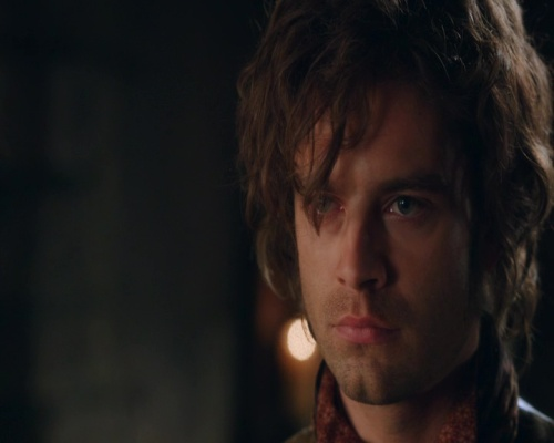 Sebastian Stan - Once Upon a Time s1 e17 17
