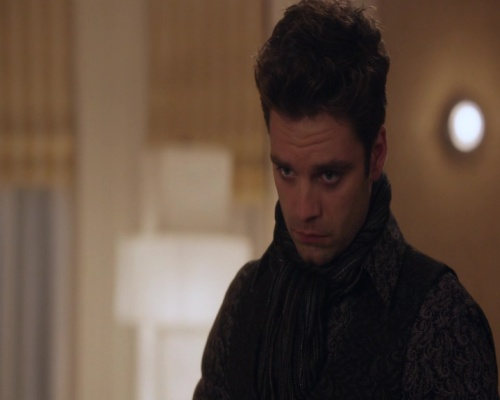 Sebastian Stan - Once Upon a Time s1 e17 19