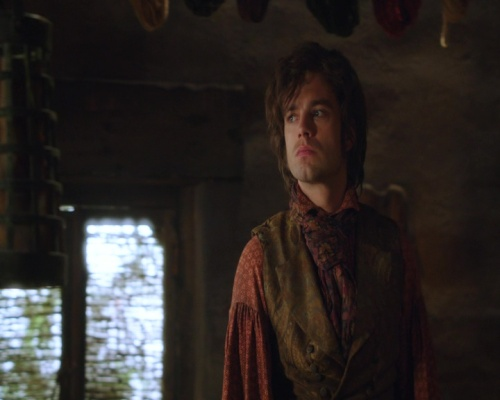 Sebastian Stan - Once Upon a Time s1 e17 29