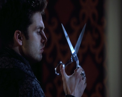 Sebastian Stan - Once Upon a Time s1 e17 30