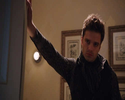 Sebastian Stan - Once Upon a Time s1 e17 32