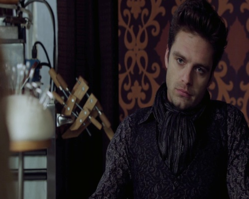 Sebastian Stan - Once Upon a Time s1 e17 42