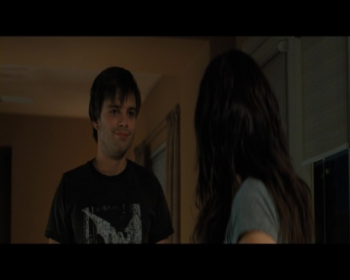 Sebastian Stan - The Apparition 10