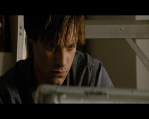 Sebastian Stan - The Apparition 18
