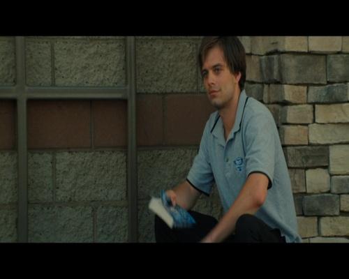 Sebastian Stan - The Apparition 4