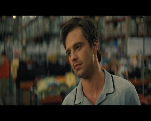 Sebastian Stan - The Apparition 8