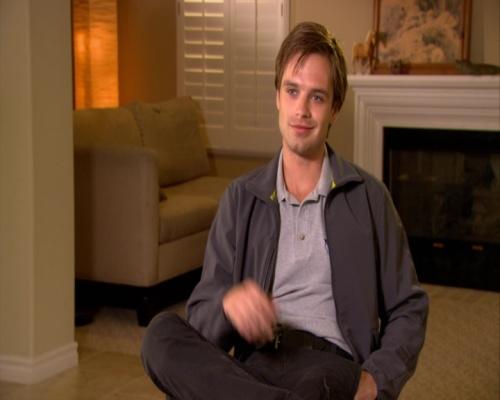 Sebastian Stan - The Apparition interview 2