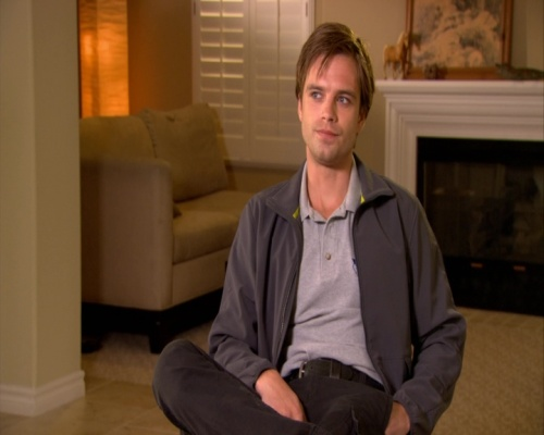 Sebastian Stan - The Apparition interview 3