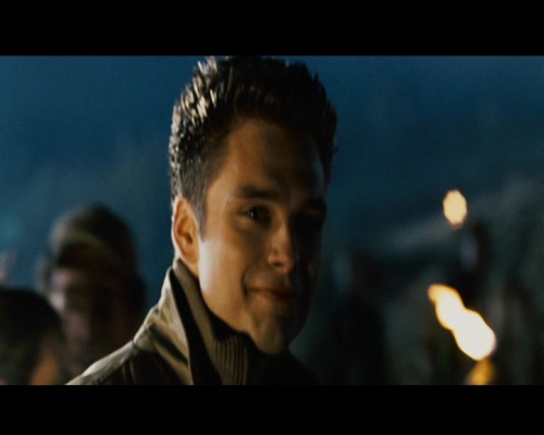 Sebastian Stan - The Covenant 1