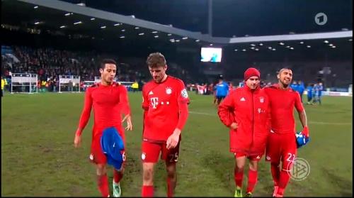 Thomas Müller – Bochum v Bayern 3