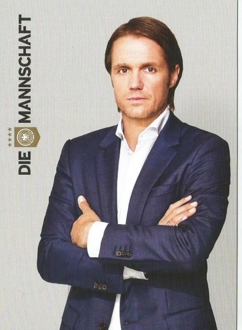 Thomas Schneider – die Mannschaft 2016 card 1