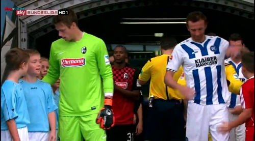 Alexander Schwolow – Karlsruher SC v SC Freiburg 1