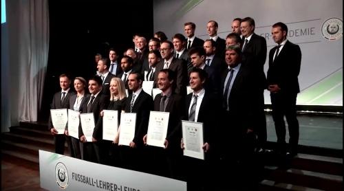 Hansi Flick - DFB Trainergala 2016 1