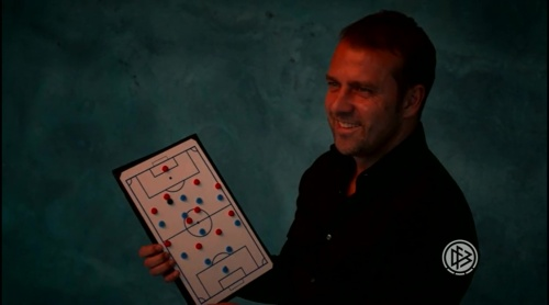 Hansi Flick - Umweltbotschafter video 11