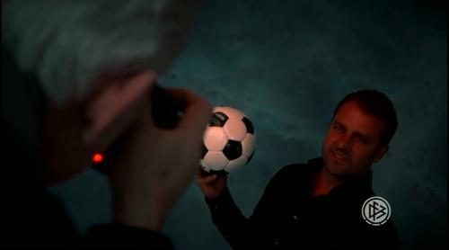 Hansi Flick - Umweltbotschafter video 4