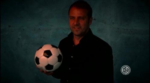 Hansi Flick - Umweltbotschafter video 5