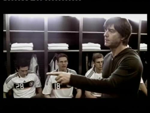 Joachim Löw - Bitburger ad (2008) 2