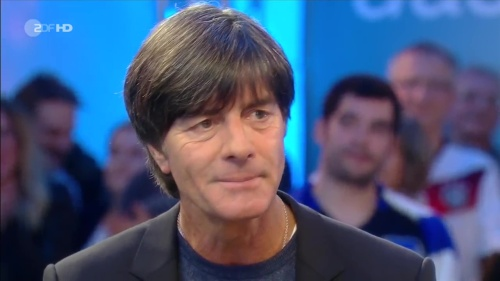 Joachim Löw – Deutschland v England – post-match interview 10