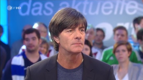 Joachim Löw – Deutschland v England – post-match interview 3