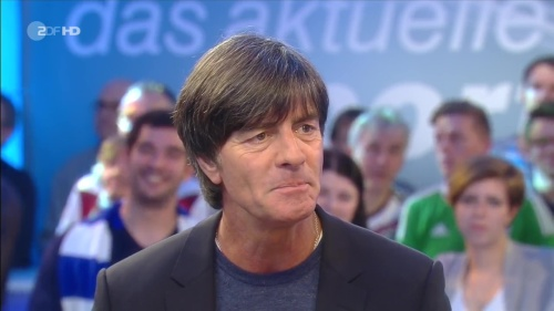 Joachim Löw – Deutschland v England – post-match interview 4