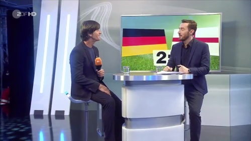 Joachim Löw – Deutschland v England – post-match interview 5