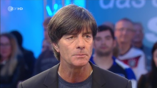 Joachim Löw – Deutschland v England – post-match interview 6