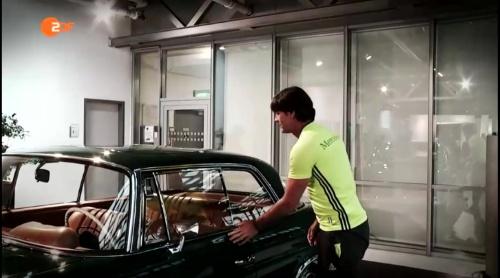 Joachim Löw – Deutschland v England – pre-match show 4