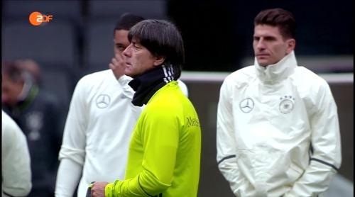 Joachim Löw – heute sport - 25-03-16 1