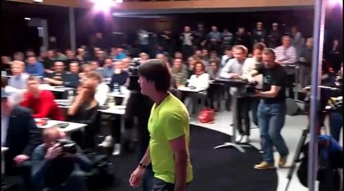 Joachim Löw – press conference 23-03-16 1