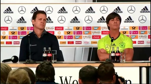 Joachim Löw – press conference 23-03-16 11